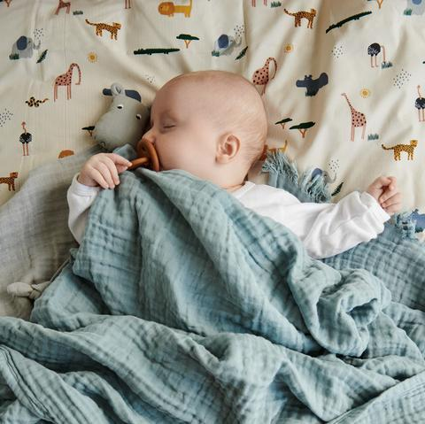 The Secrets of Sleep – Top Tips for Tired Parents